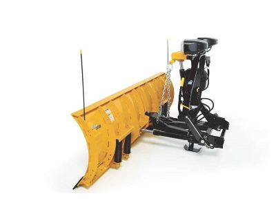 2019 Fisher Plows 9 ft. HD2™