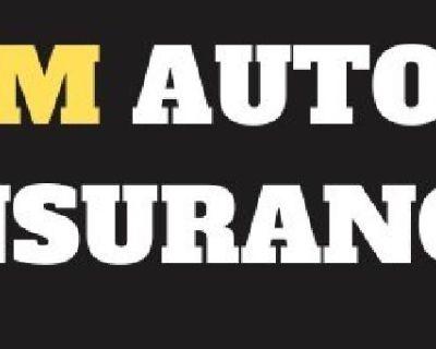M Auto Insurance