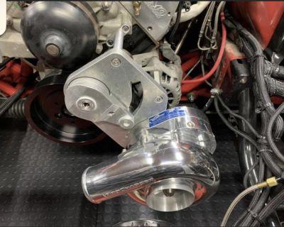 Procharger fbody F1a94 kit