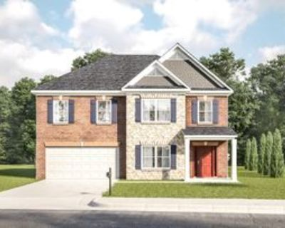 214 Margrave Drive #2525, Holly Springs, GA 30115 4 Bedroom House