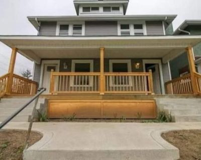 Remodeled Duplex in Great Location for Low Price