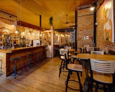 Historic, Unique Distillery/Pub located in Denver's Baker Neighborhood, Denver, CO