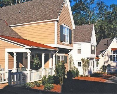 Scenic Vacation Resort in Historic Williamsburg - One Bedroom Condo (#1) - York