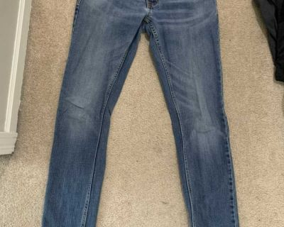 Old Navy jeans 30/32