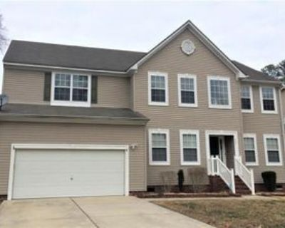 407 Sagen Arch, Chesapeake, VA 23323 5 Bedroom House