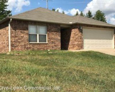 6017 Trammel Estates Dr, North Little Rock, AR 72117 3 Bedroom House