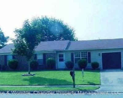3433 Woodbaugh Dr, Chesapeake, VA 23321 3 Bedroom House