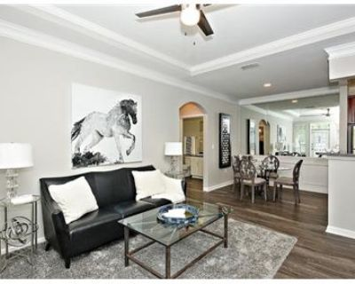 3 bedrooms - The Artisan luxurious Apartment Homes in Atlanta.