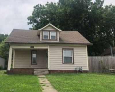 634 S Willis Ave, Independence, MO 64052 3 Bedroom House