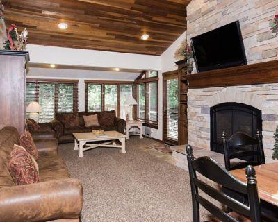 Deluxe Remodeled 3Bedroom Crescentridge Condo Winter Discounts - Park City