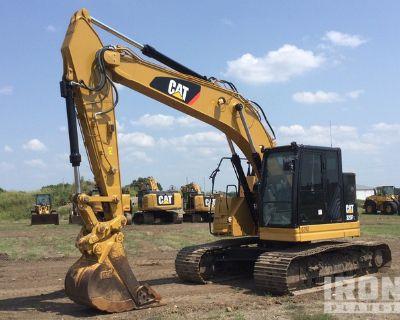 2018 Cat 325F L CR Track Excavator