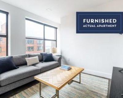 104 Pine St #4-51, Seattle, WA 98101 1 Bedroom Apartment
