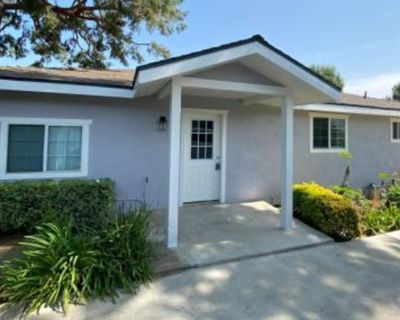 Private room with own bathroom - Monrovia , CA 91016