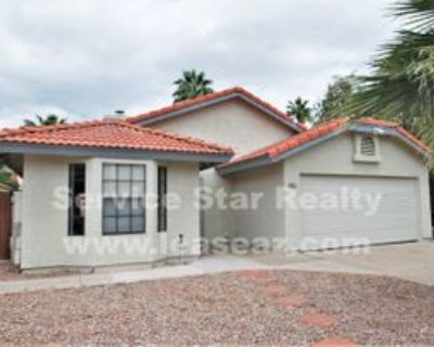 4144 W Gail Dr, Chandler, AZ 85226 2 Bedroom Apartment