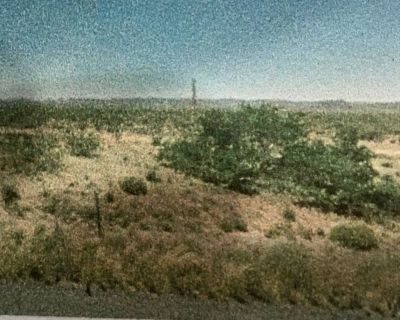 84 Acres on US 93 in Golden Valley.AZ