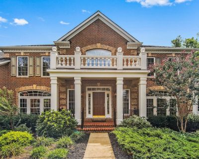 Beautiful Luxury Estate Home Minutes to Washington DC. DARNESTOWN. N. POTOMAC - Darnestown