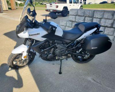 2013 Kawasaki Versys Sport Waynesburg, PA