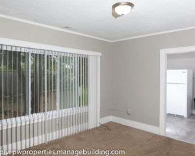 104 Henderson Street - 108 #108, Pontiac, MI 48341 1 Bedroom Apartment