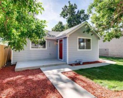 722 Knox Ct, Denver, CO 80204 3 Bedroom House