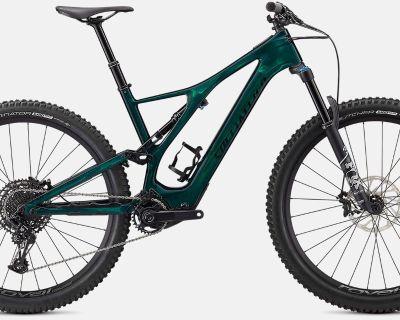 2021 Specialized Levo SL Comp Carbon E-Bikes Fremont, CA