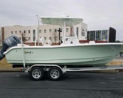 2021 Sea Hunt Ultra 219