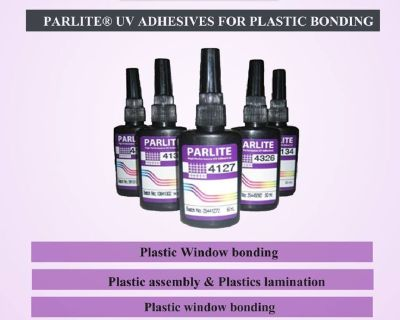 Get UV Adhesive Products For Industry Use