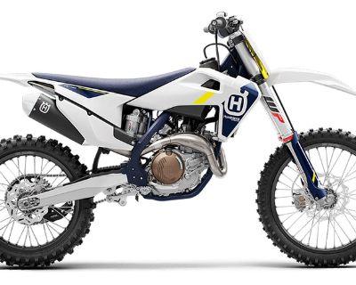 2022 Husqvarna FC 450 Motocross Off Road Hendersonville, NC
