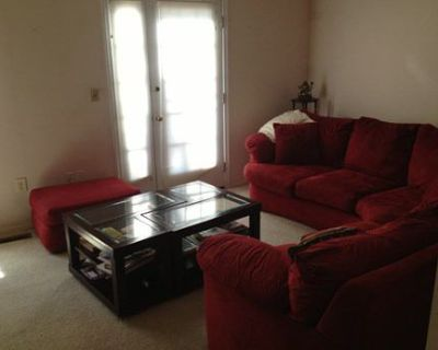 Double Room in 1 bed apartment in Pine Spring