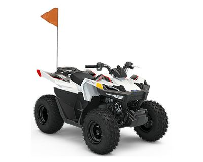 2021 Polaris Outlaw 70 EFI ATV Kids Norfolk, VA