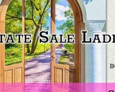 Orlando Estate Sale Ladies will be in Saint cloud