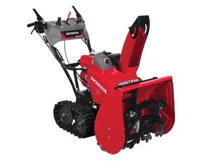 Honda Power Equipment HSS724ATD Snowblower Austin, MN