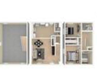 Brookville Townhomes - 3 BEDROOM w/BASEMENT