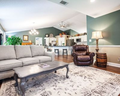 Close to Clemson! Great for families! - Pendleton