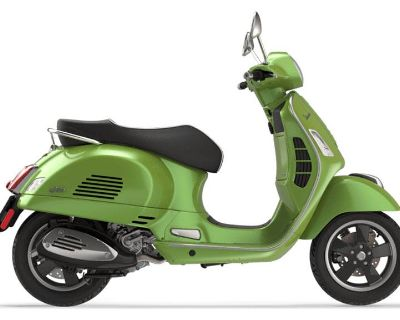 2019 Vespa GTS Super 300 Scooter West Chester, PA