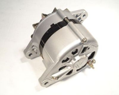 Mazda Rx2 Rx3 Rx7 Glc & Repu Remanufactured Alternator 186-0104