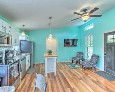 NEW! Wellington House w/ Private Deck & Gas Grill! - Wellington