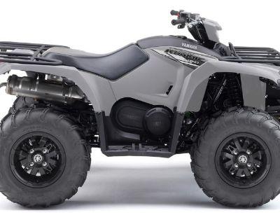 2021 Yamaha Kodiak 450 EPS SE ATV Utility Asheville, NC