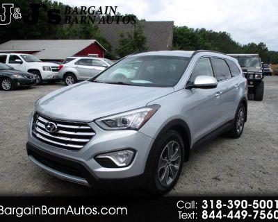 Used 2014 Hyundai Santa Fe GLS AWD