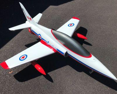 Elite Aerosports Havoc GTS - K100 - RTF