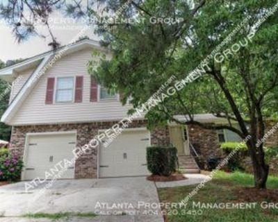 4631 Mercer Rd, Stone Mountain, GA 30083 4 Bedroom House