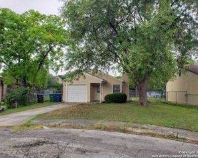 4111 Frontier Sun, San Antonio, TX 78244 2 Bedroom House