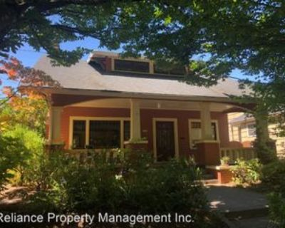 2505 Ne 43rd Ave, Portland, OR 97213 3 Bedroom House