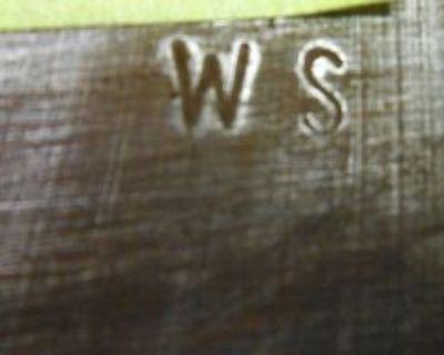 "1969 69 Pontiac Gto Judge Ram Air 3 ""ws"" Block Crank Rods Pistons"