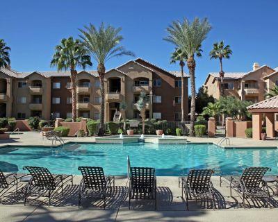 Beautiful, Fully-Furnished, Ground-Floor Condo - Tucson