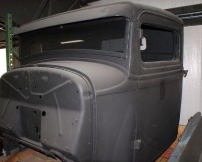 1934 Ford Chopped Pickup Cab