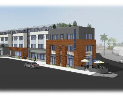 New Fully-Furnished Student Housing Community in SLO