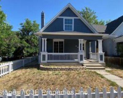 95 W Maple Ave, Denver, CO 80223 3 Bedroom House