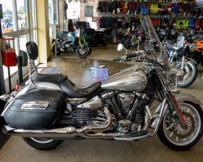 2014 Yamaha Stratoliner S Touring Clearwater, FL