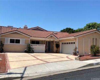 7101 Scarborough Peak Dr, Los Angeles, CA 91307 1 Bedroom House