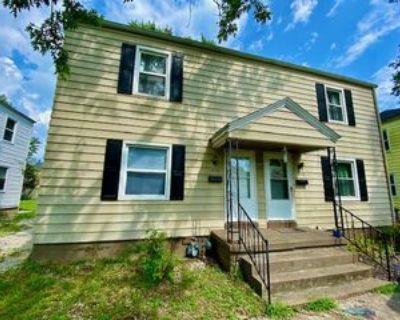 1226 S Roosevelt Dr #1, Evansville, IN 47714 2 Bedroom Apartment